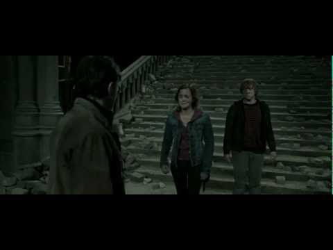 Harry Potter and the Brokeback Hallows - Part 2