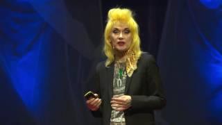 Divine Disorder | Pam Hogg | TEDxGlasgow