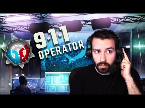 'First Day' - (911 Operator) |