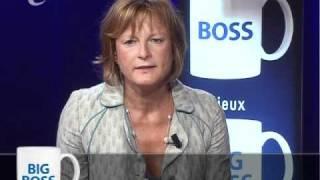 Valerie Papaud -- Mappy : Telecommunication et informatique