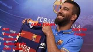 PEDRO VS  ARDA TURAN I FIFA 16 DOUBLE TROUBLE
