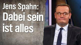 Ehring im Gespräch mit Jens Spahn: Dabei sein ist alles
