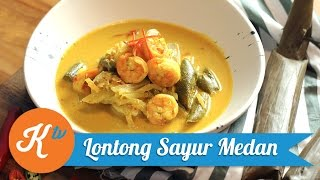 Video Lontong Sayur Medan Recipe | ASTRID ENRICKA download MP3, 3GP, MP4, WEBM, AVI, FLV Agustus 2018
