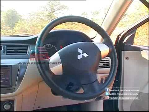 ????????? ??????, Smart Drive: Mitsubishi Cedia Select Test Drive