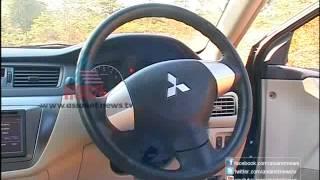 ????????? ??????, Smart Drive: Mitsubishi Cedia Select Test Drive