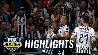Monterrey vs. Tigres | 2019 Liga MX Highlights