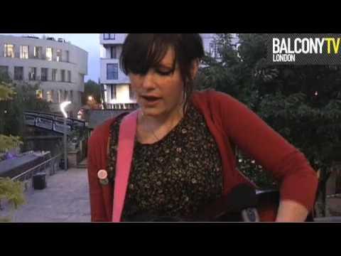 KATIE MALCO - JOHNNY (BalconyTV) - KATIE MALCO - JOHNNY (BalconyTV)