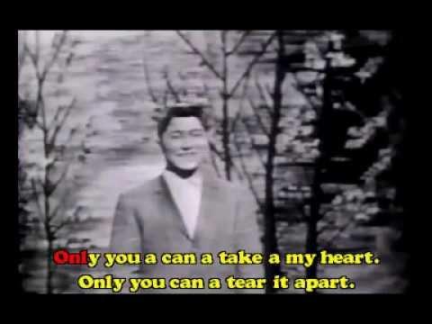 Paul Anka - Diana (1957)with lyric.avi