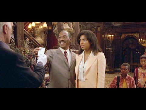 The Haunted Mansion 2003 Full Movie - Comedy, Family, Fantasy Movie - Eddie Murphy Movie