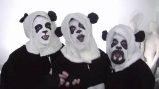 A Rainy Night in Rio - Panda Dance