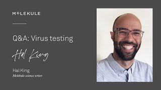 Molekule Research: Frequently Asked Questions About Virus Testing