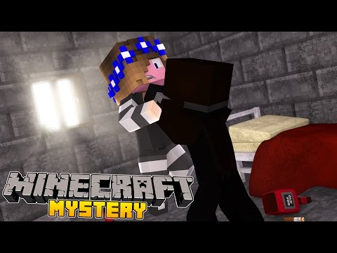 """Minecraft Mystery-THE BIG """"N"""" REVEAL!!"""