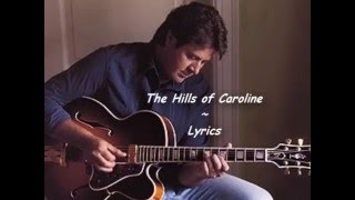 Watch Vince Gill The Hills Of Caroline video