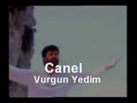 CANEL ARSEL -Vurgun Yedim klip