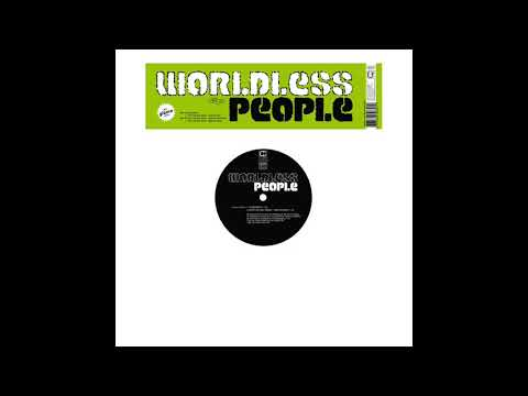 Worldless People - El Primitivo