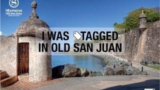 Sheraton Old San Juan Hotel & Casino, Puerto Rico