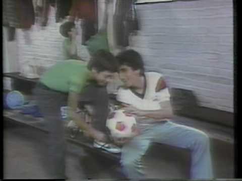 ojo mucho ojo (chabelo) 1989