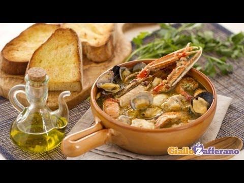Fish Soup - Recipe