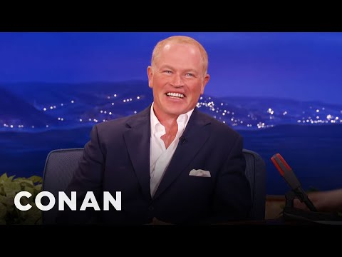 Neal McDonough Loves His Big Irish Family