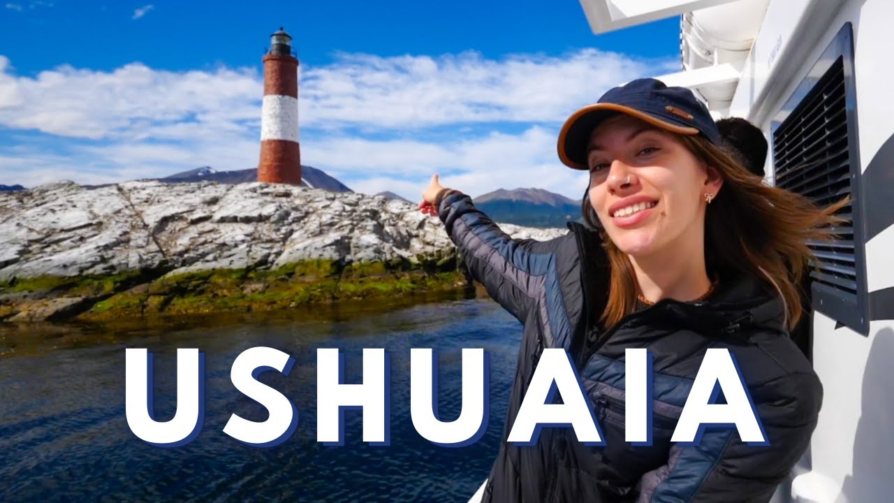 Download Things to do in USHUAIA, Argentina 🇦🇷 | Ushuaia Travel Guide - the City at the End of the World! 🐧