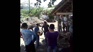 Banda Colomoncagua en feria de san rafael 2013