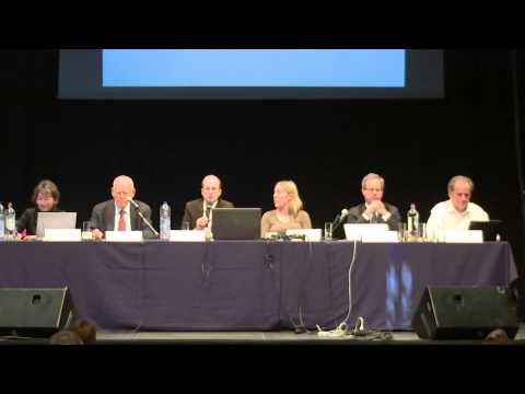 CPDP2014: Democracy, Surveillance And Intelligence Agencies.