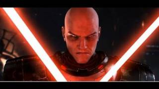 Star Wars: The Old Republic - Intro Cinematic thumbnail