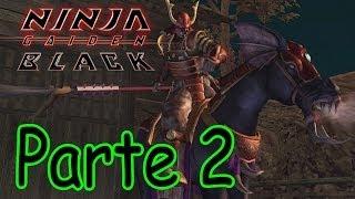 Ninja Gaiden Black (Guía en Difícil) [Parte 2] por Marco Hayabusa