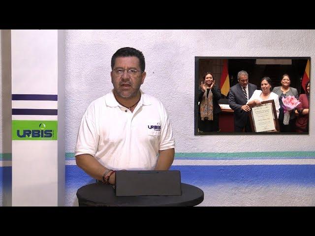 Hoy en UrbisTV Noticias 10 Julio del 2019