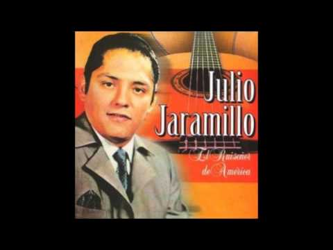 -JULIO JARAMILLO- RECOPILACIÓN ÉXITOS VOL.1 (FULL AUDIO)