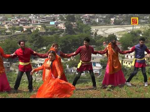 Latest New Uttrakhandi Pahari Kumanuni   Pramila, Singer - Kundan Singh Koranga