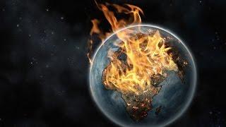 """Войны на планете """"Земля"""". 1000 лет за 5 минут"""