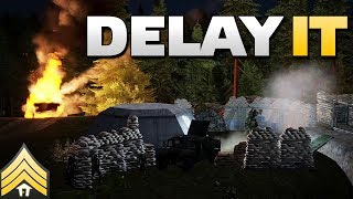 Delay It — ShackTac Arma 3