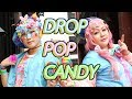 DROP POP CANDY Dance cover - Decora fashion cosplay