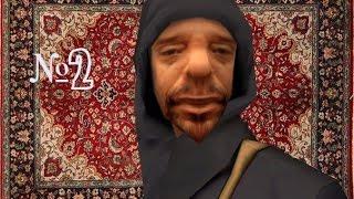 УРОКИ ТРОЛЛИНГА ОТ САМПРО №2(ПЕРЕЗАЛИТО)