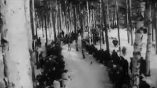 1954.02.21 Лыжные гонки, чемпионат мира, мужчины, 50 км (обзор)