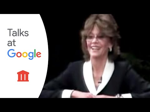 Jane Fonda & Gloria Steinem | Talks at Google, Women at Google
