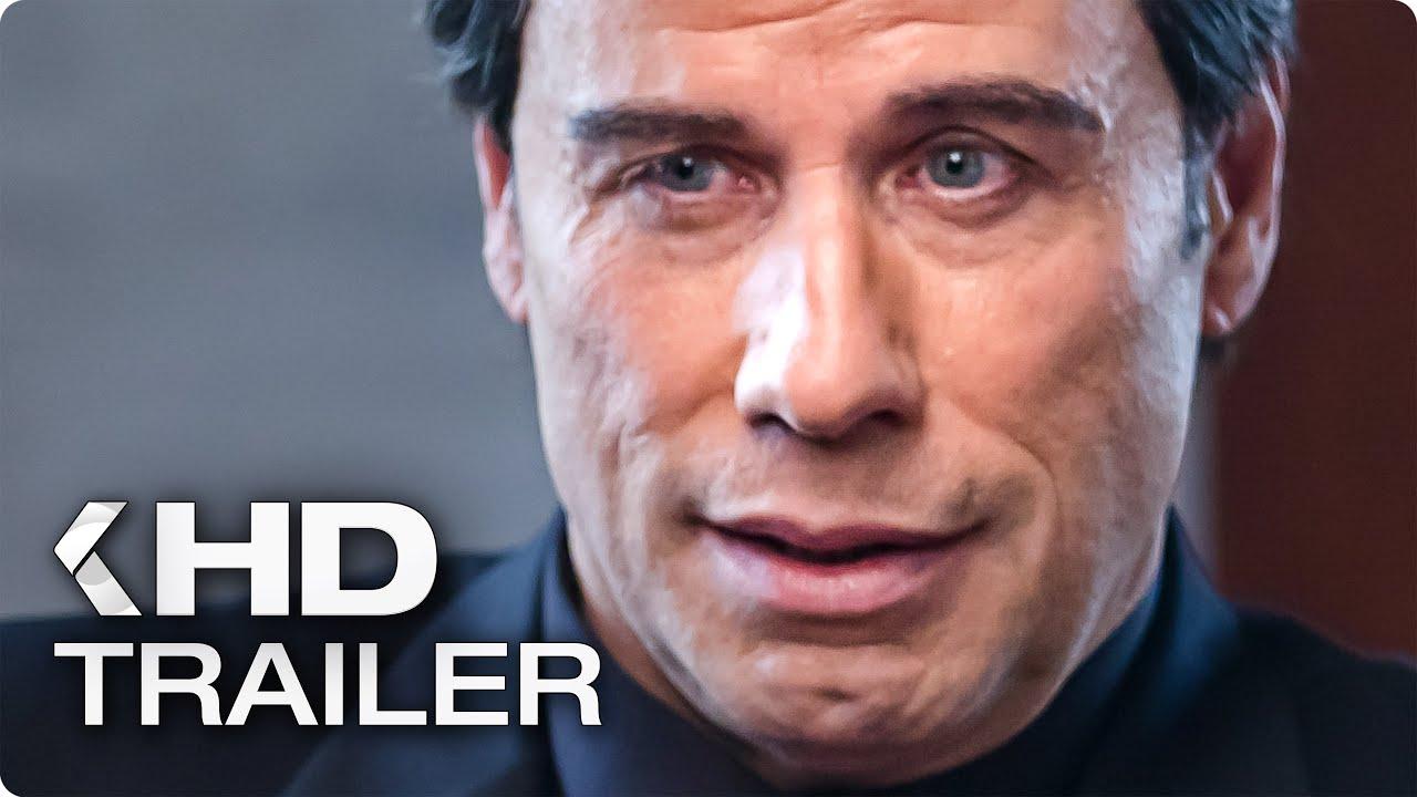 Criminal Activities Trailer German