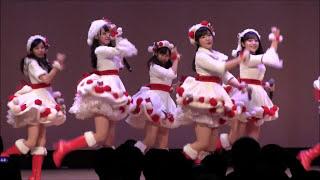 2017年12月24日(日)②17:15開演 『AOSSA10周年 AKB48チーム8とクリスマ...