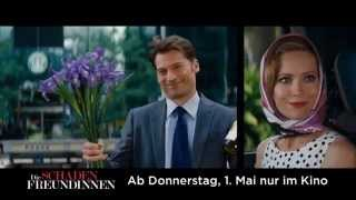 THE OTHER WOMAN - TV Spot - 20th Century Fox - German / Deutsch