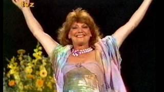 TEREZA KESOVIJA - Zapjevajmo prijatelji SPLIT 1987 ( Prokorative-ORIGINAL)