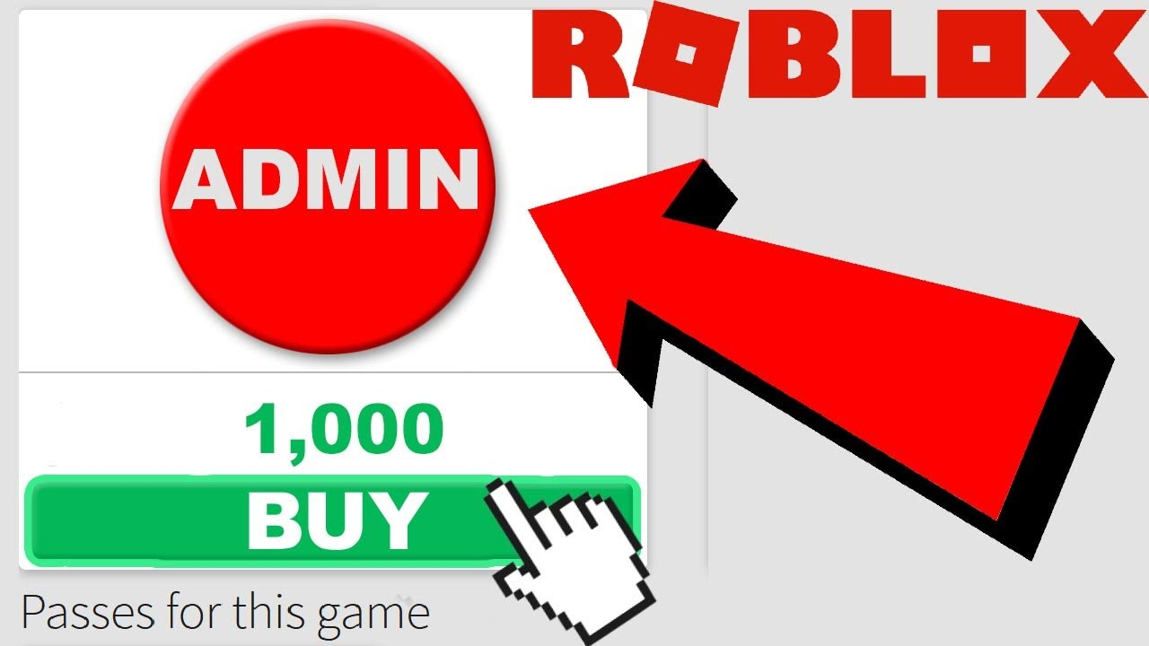 how to get admin for free on roblox