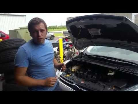 How I quickly pinpoint a noisy bearing, pulley, alternator, water pump, on any vehicle.