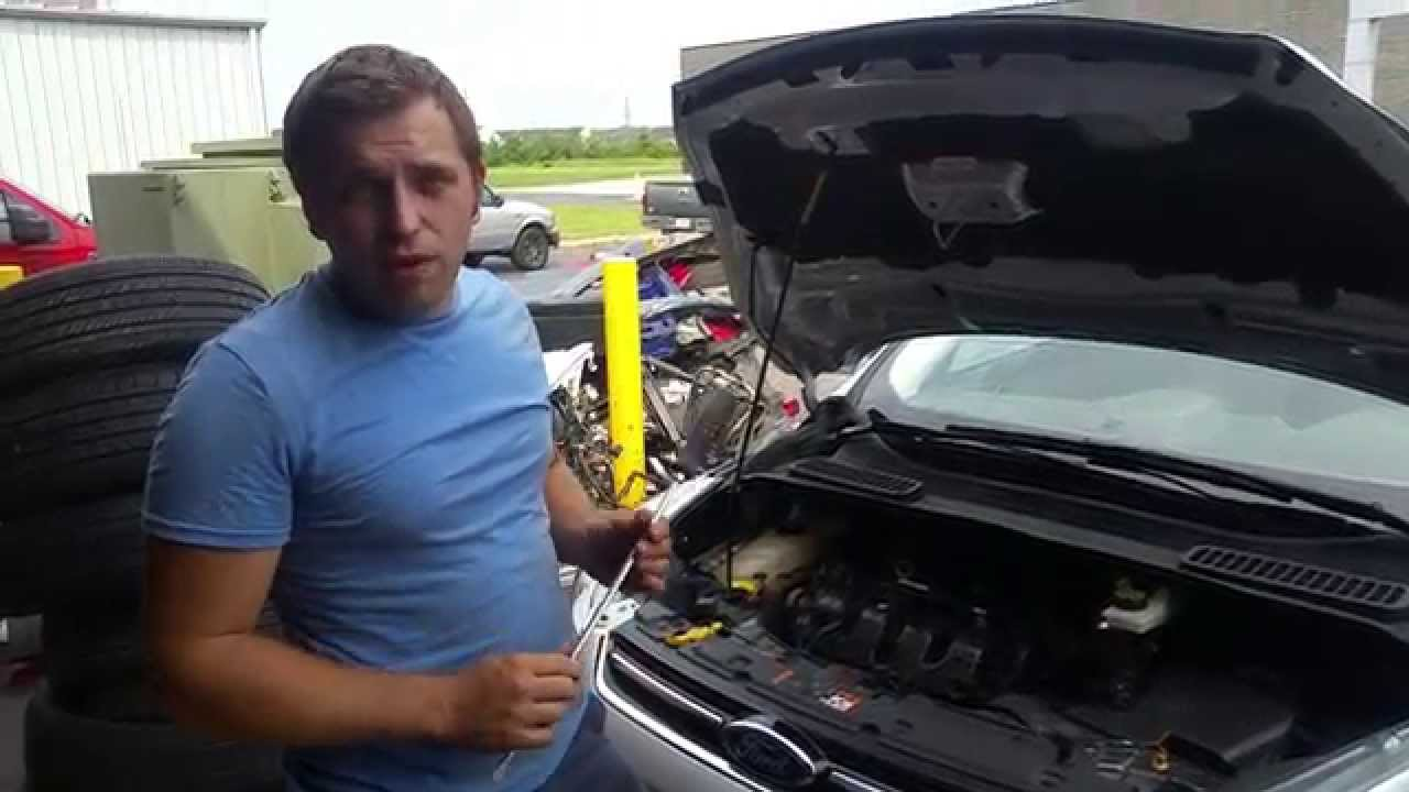 How I Quickly Pinpoint A Noisy Bearing Pulley Alternator Water 2008 Nissan Maxima Pump On Any Vehicle Youtube