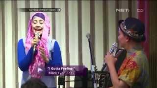 Indra Bekti bicara tentang management artisnya
