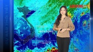 Dự báo thời tiết hôm nay và ngày mai 8/12/2019