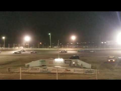 Cardinal motor speedway imca stock car 3/23/19 main