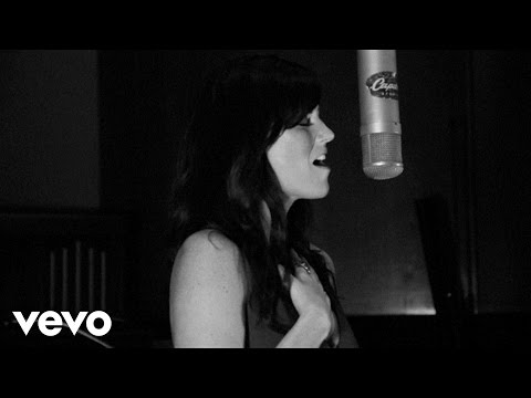 Tristan Prettyman - I Was Gonna Marry You (1 Mic 1 Take)
