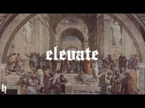 "[FREE] Drake Type Beat Hard Aggressive Trap Rap Hip Hop Instrumental 2017 / ""Elevate"" (Prod. Homage)"
