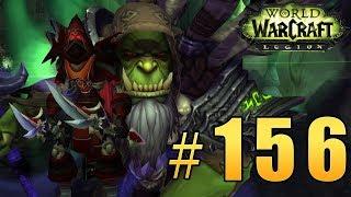 Прохождение World of Warcraft: Legion (WoW) - Цитадель Ночи - Гул